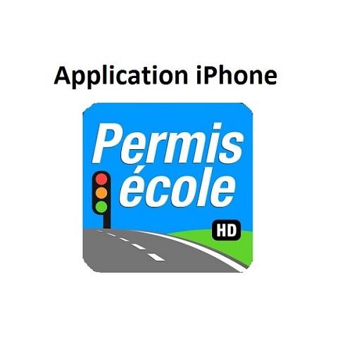 application sur iphone code de la route gratuit. Black Bedroom Furniture Sets. Home Design Ideas