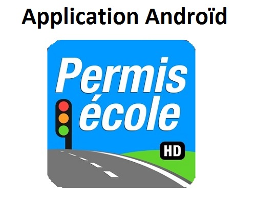 application android code de la route gratuit. Black Bedroom Furniture Sets. Home Design Ideas